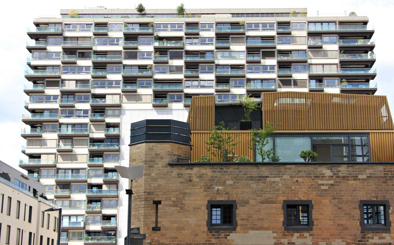 Expertise Géomètres Immeuble Copropriété